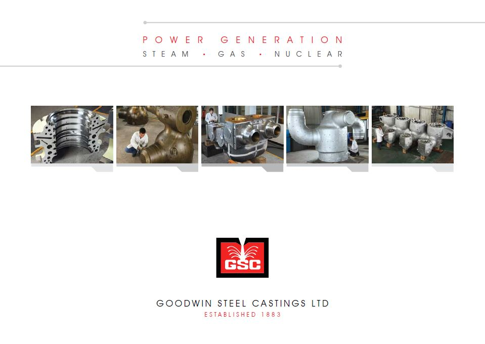 PowerGen Brochure