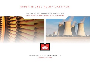 Nickel Alloy Brochure